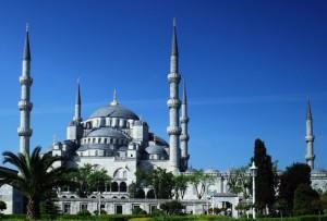 Турция. Туры из Тюмени