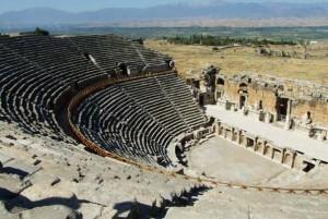 Горящие туры в Турцию из Тюмени