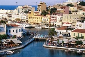 Туры в Грецию из Тюмени