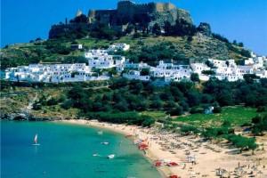 Путевки в Грецию. Тюмень