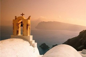 Греция из Тюмени