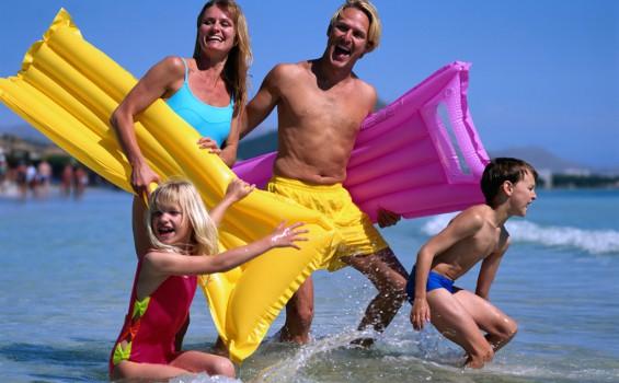 Пляжный отдых. Турфирмы Тюмени. Недорого