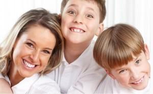 лучшая семейная стоматология в Тюмени